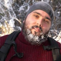 Евгений Знаменский