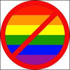 Гомофоб